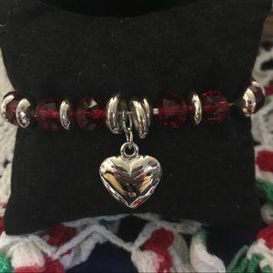 Jewelry - ♥️ I Love You Stretch Bracelet ❤️
